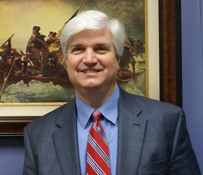 Michael P. Chiacchio, Sr.