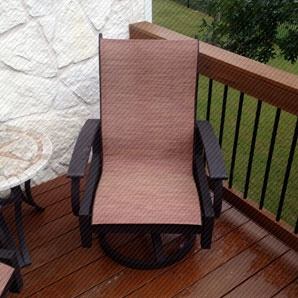 Complete Outdoor Patio Furniture Repair And Restoration