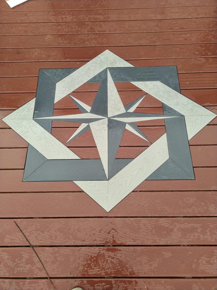 Compass Star Design