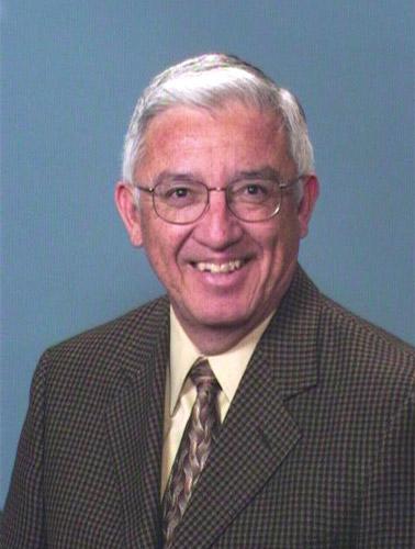 Ernie Barragan