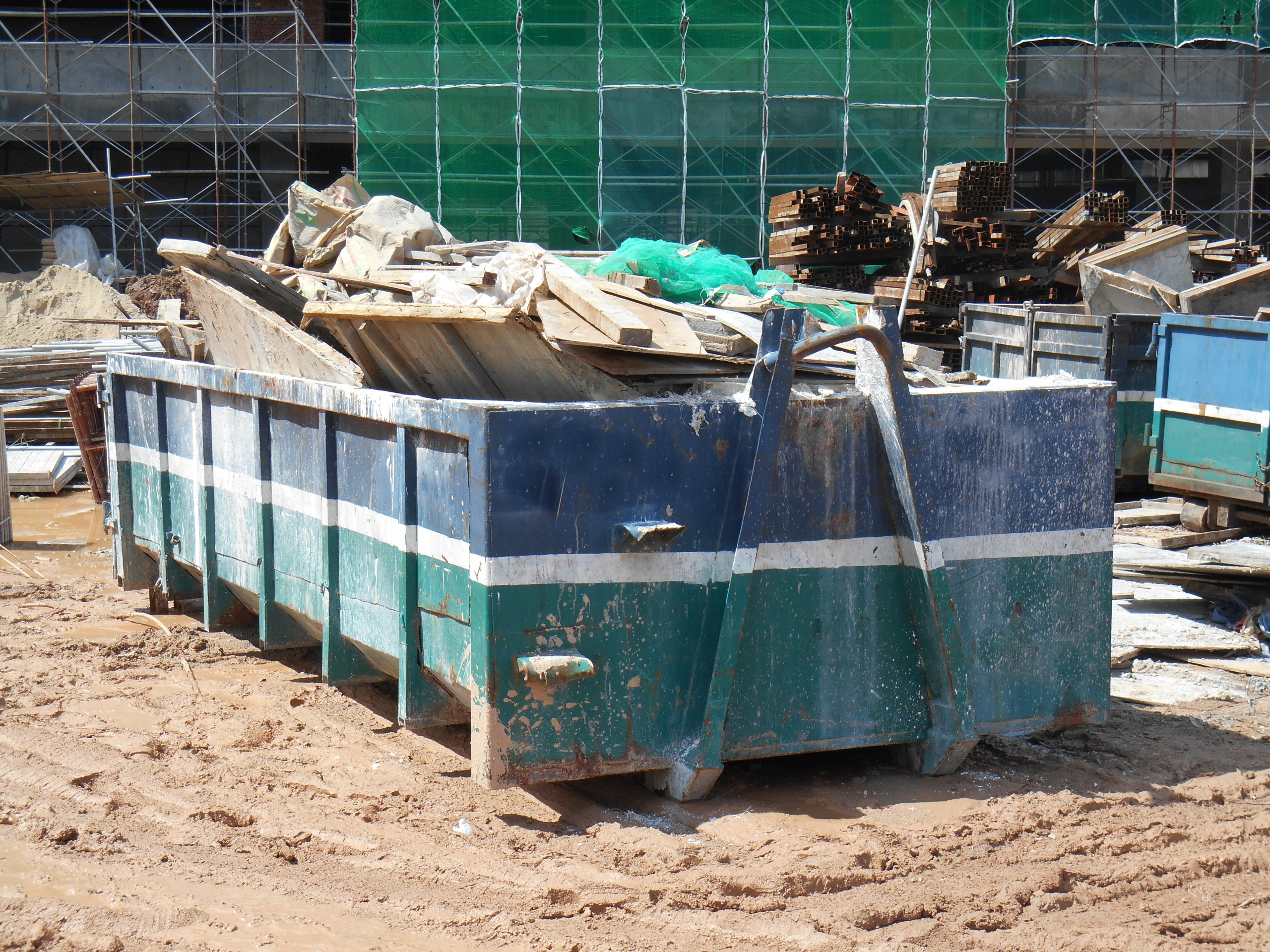 the rise of new construction waste Commonwealth of massachusetts department of environmental protection division of watershed permitting revised november 2014 guidelines for the design, construction, operation.