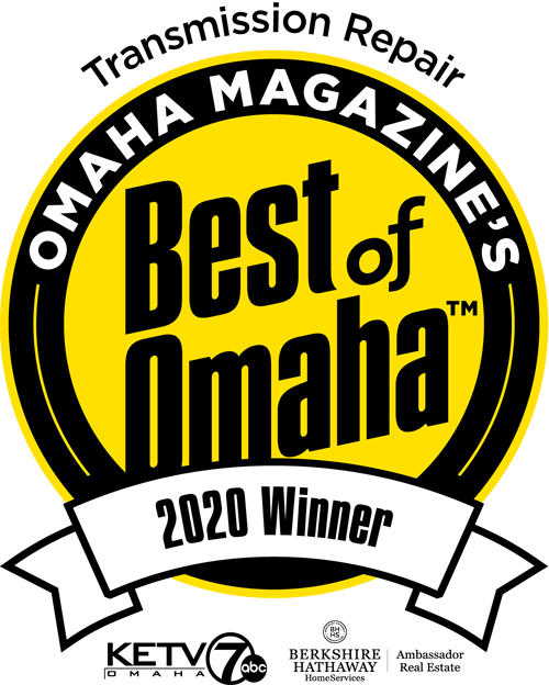 Omaha Magazine's 2020 Winner