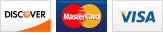 We accept Discover, MasterCard, Visa, Bridge Cards and WIC Cards.||||