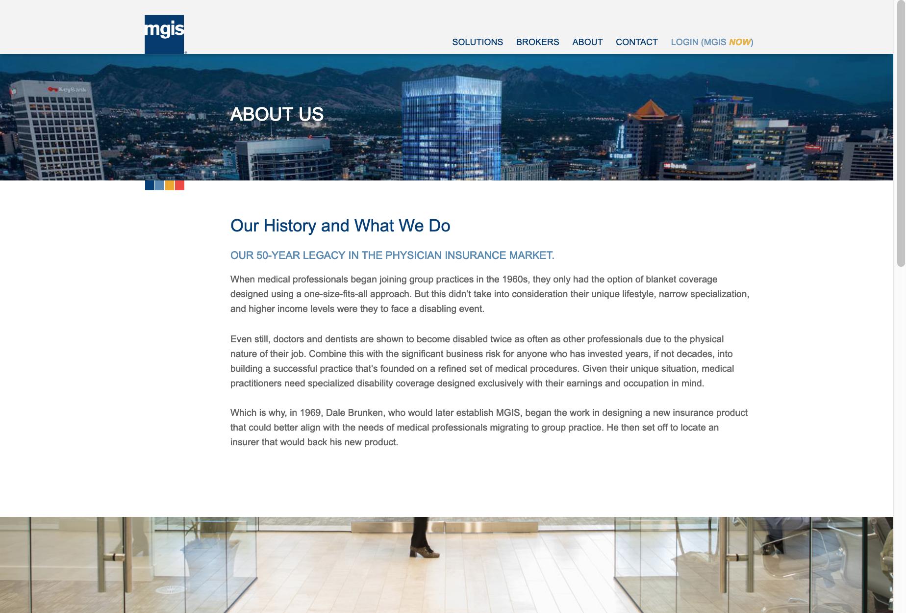 Website Copywriter