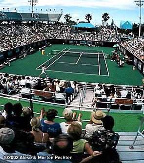 Tennis Match||||