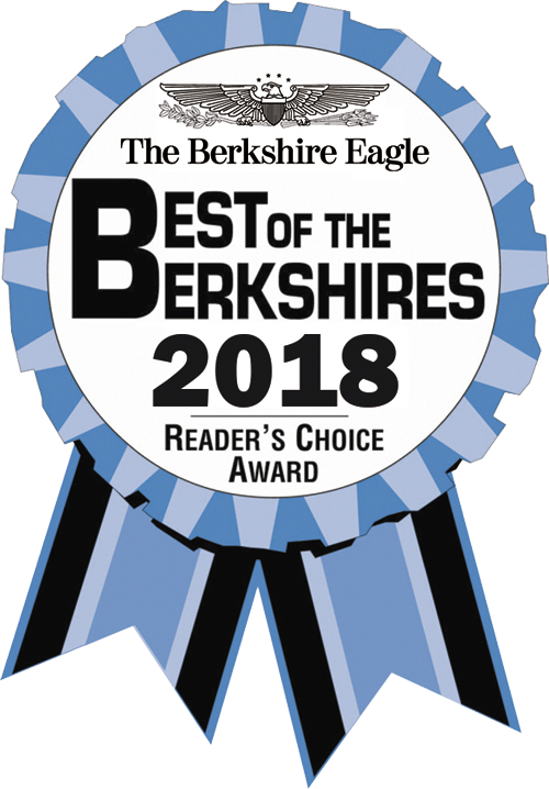 Best of Berkshire's Award