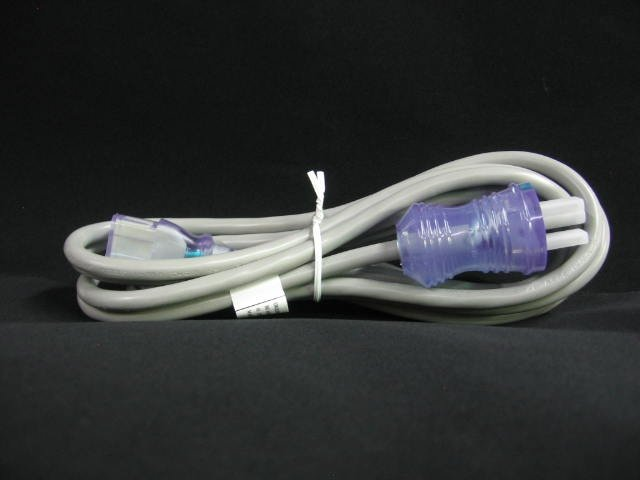 Cable de Alimentación GM