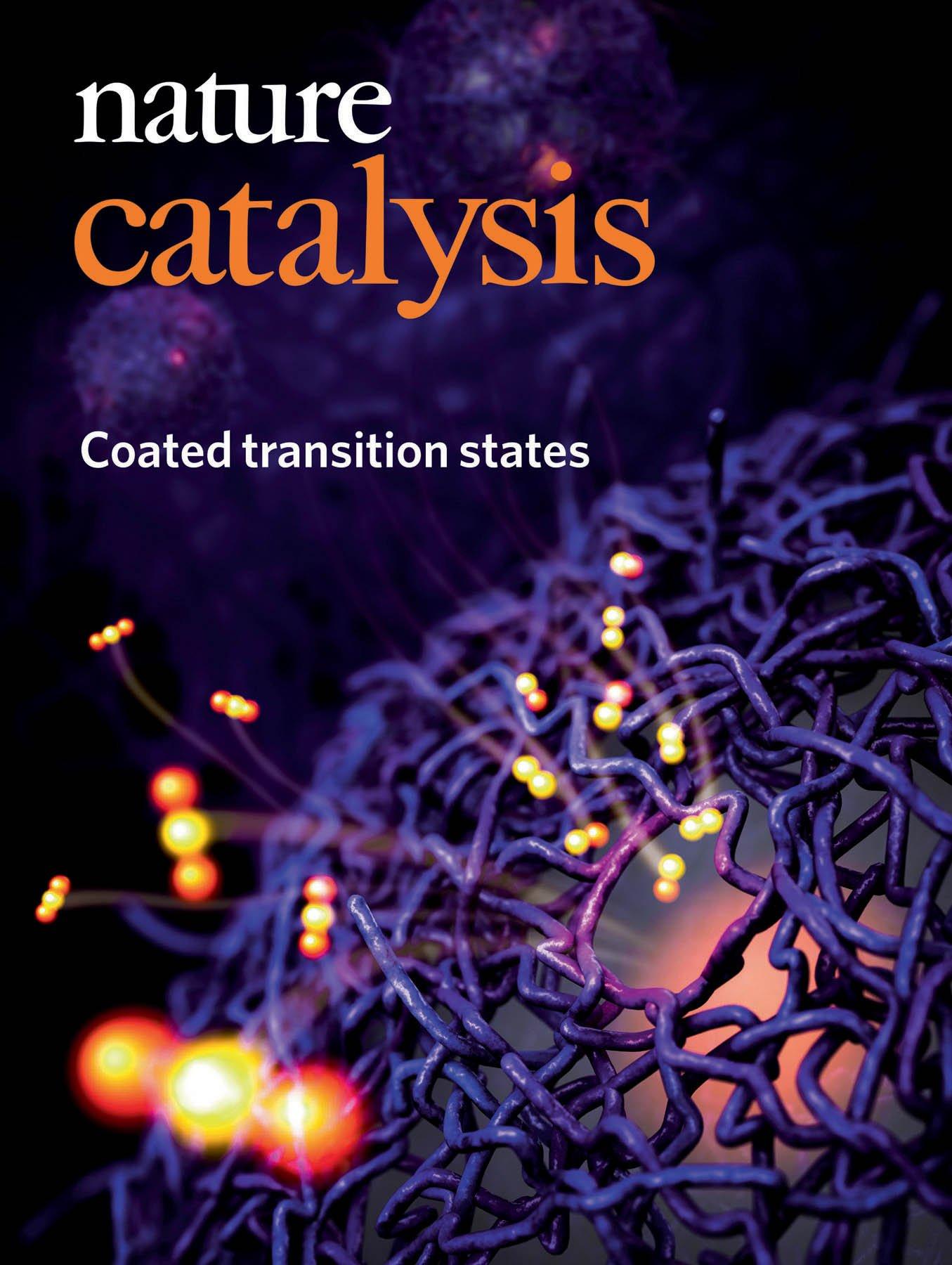 Nature Catalysis