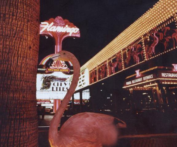 Flamingo Hilton Hotel - Las Vegas
