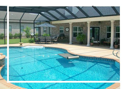 Quality Swimming Pool