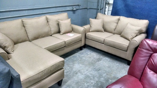 Does Anyone Have Any Recommendations On Where I Could Find A 3 Seater Sectional Sofa For Under