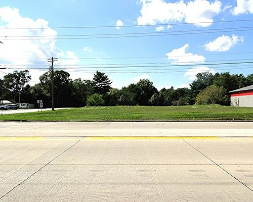 1 Acre Retail Site on Rt. 83 in Long Grove