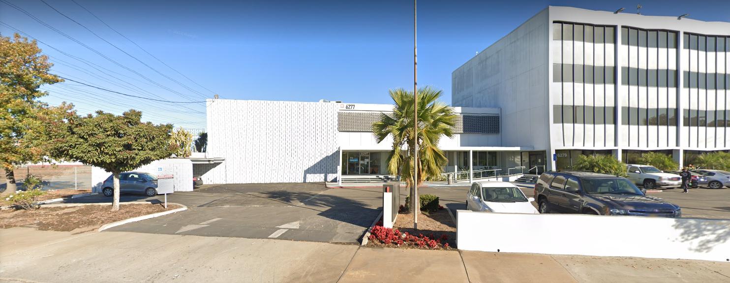 Warehousing Center