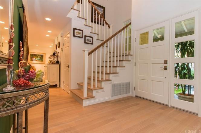 Elegant 5 inch European Oak flooring