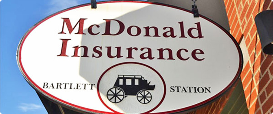McDonald Insurance