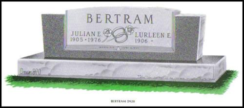 Bertram D920