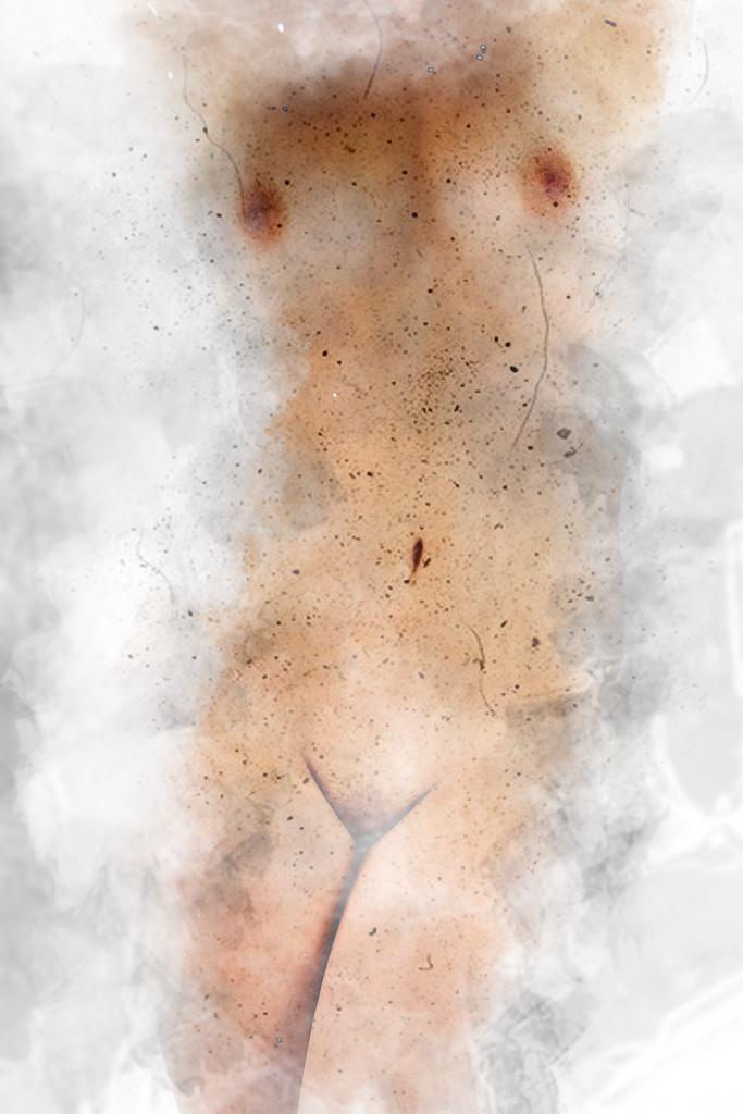 A-009 Venus, 2017 Firmado y fechado Foto pintura, Impreso en Papel Algodón. 40x27 /60X40 / 90x60 Edición: 10 Con Certificado de Autenticidad  Fine art: $3,250 / $3,550 / $4,200 Revestido: $3,100 / $3,200 / $3,400