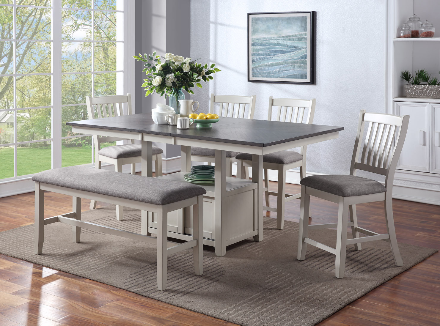 Crown Mark Buford Dinette 2773CG