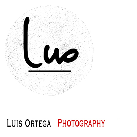 Luis Ortega - Photography