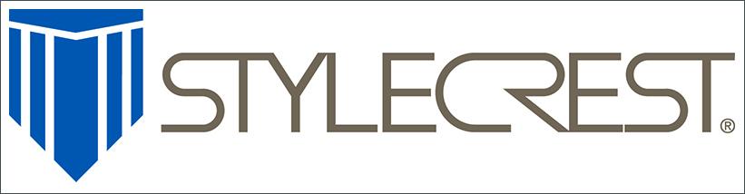Style Crest logo||||