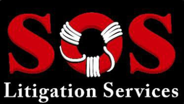 SOS Litigation Services | Trial Services | Notary | Transcription Las Vegas