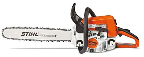 "Stihl 18"" Chain Saw (chain extra) $25/day $75/week"