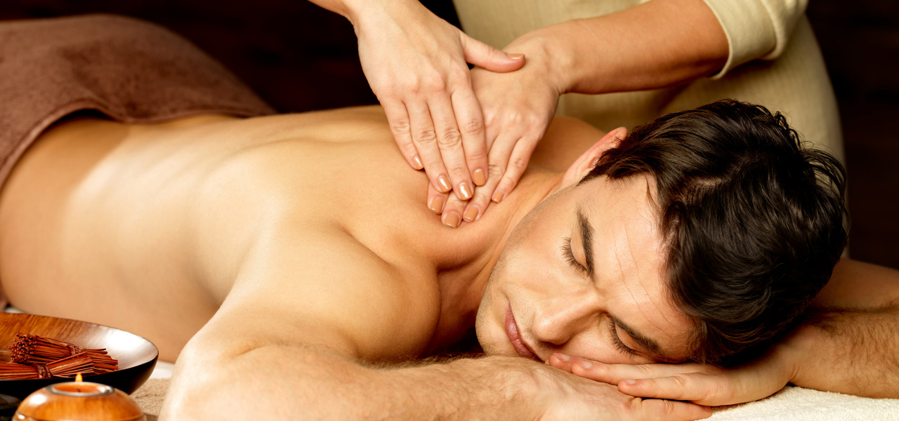 Men Massage