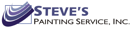Steve's Painting Service, Inc. in San Jose, CA is a full-service painting contractor.