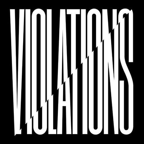Snapped Ankles - 'Violations'