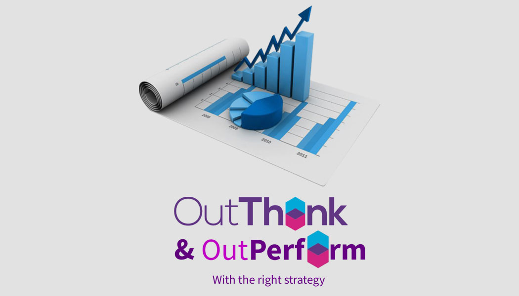 Out Think & Out Perform