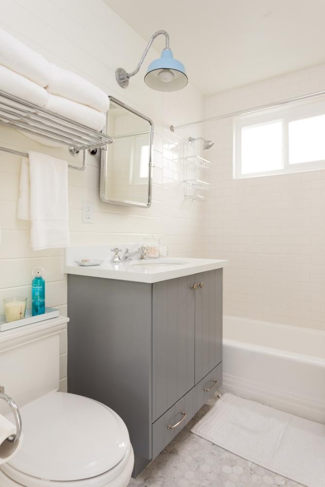 HB South Bay Bathroom