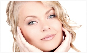 Advanced Microdermabrasion