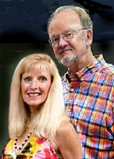 Dennis Wanless, Owner and Ronda Wanless, Office Administrator