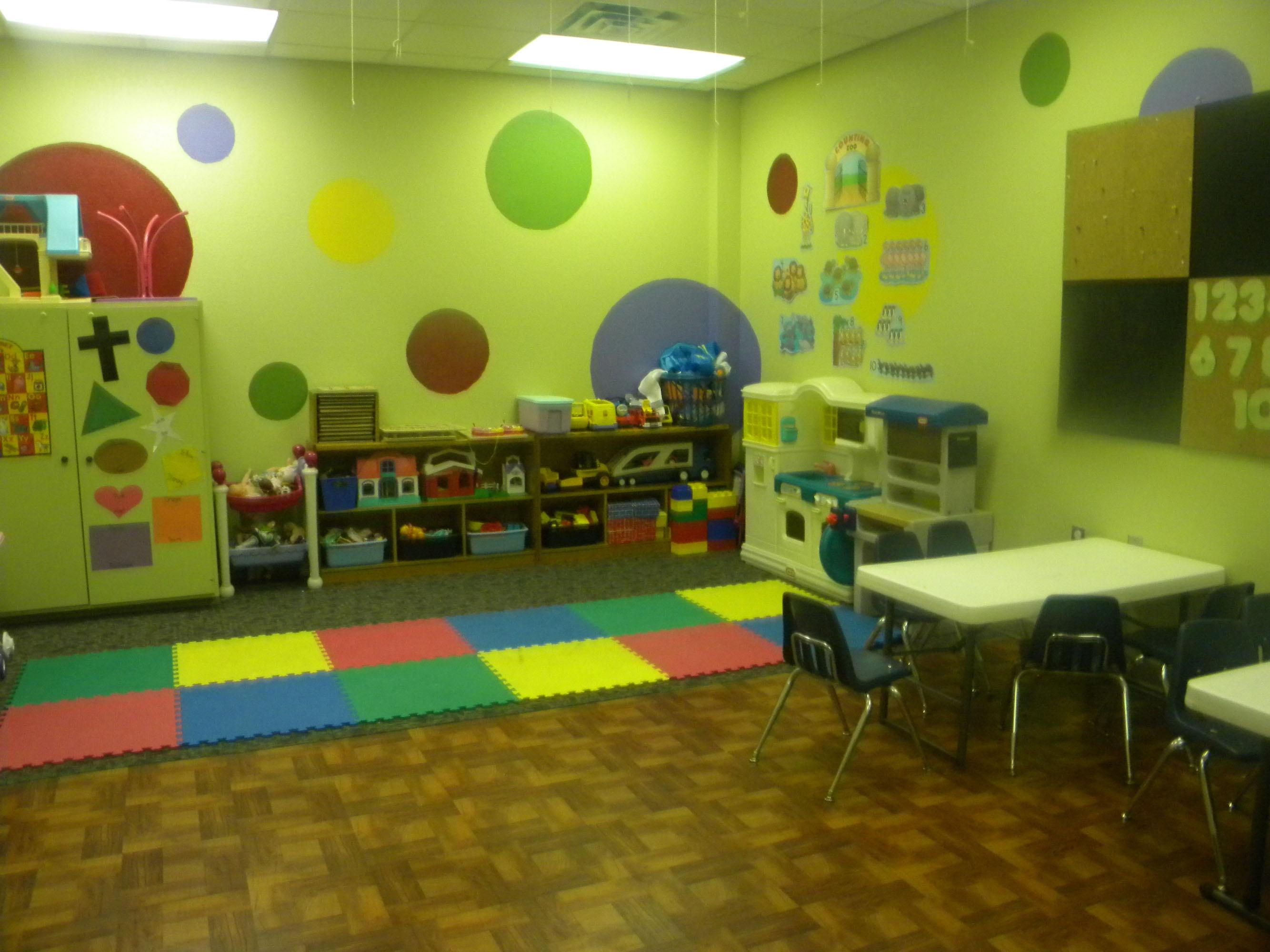 Play Room 1