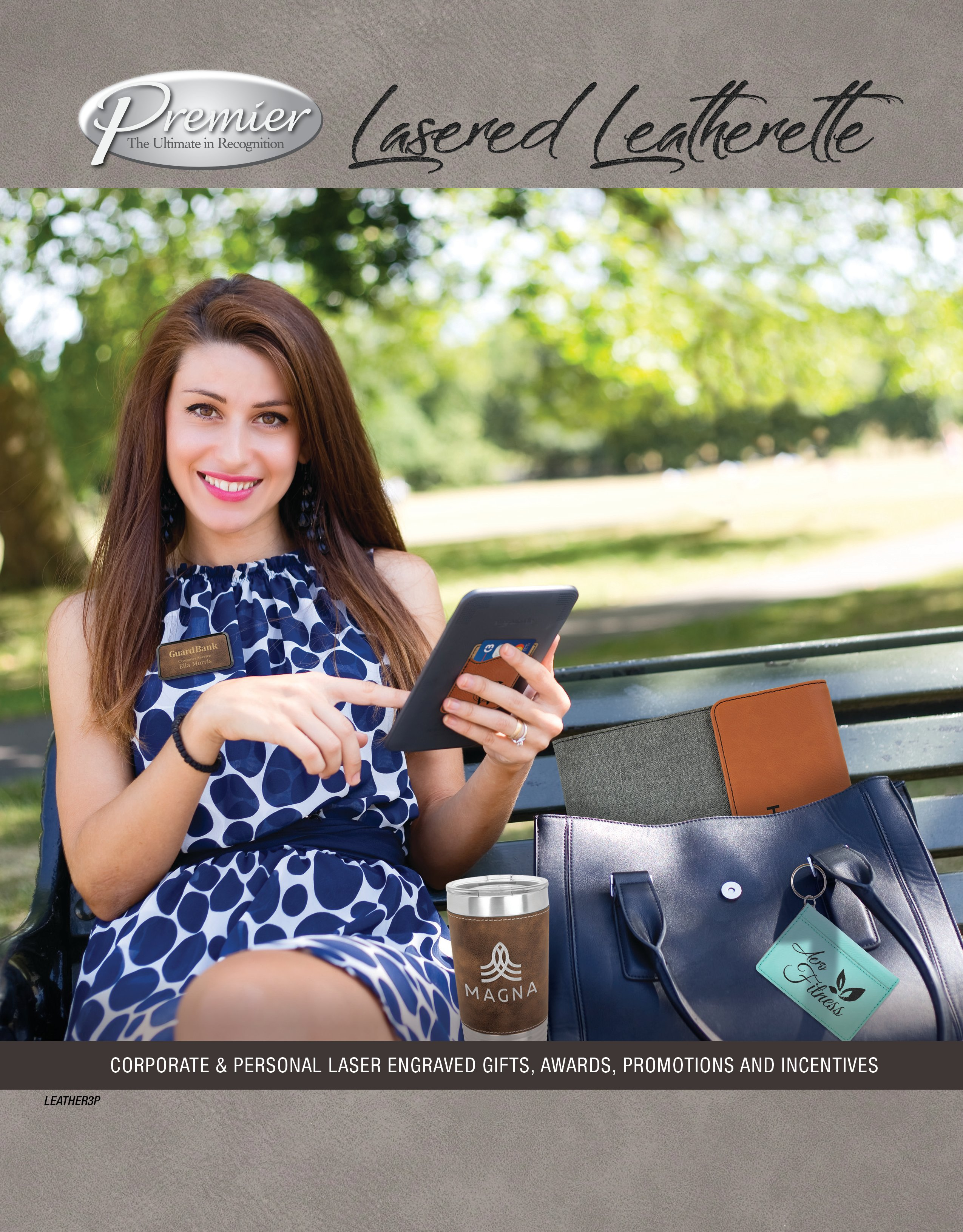 Leatherette Catalog Click for catalog