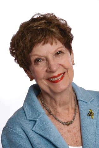 Marjorie Austin