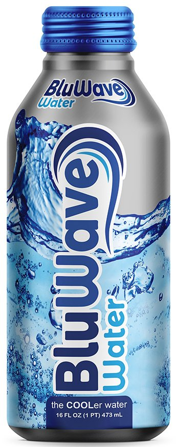 BluWave Bottle