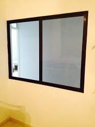Vidrios y Aluminios del Pueblo - Ventanas Aluminio
