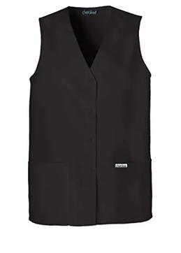 42 Black Vest