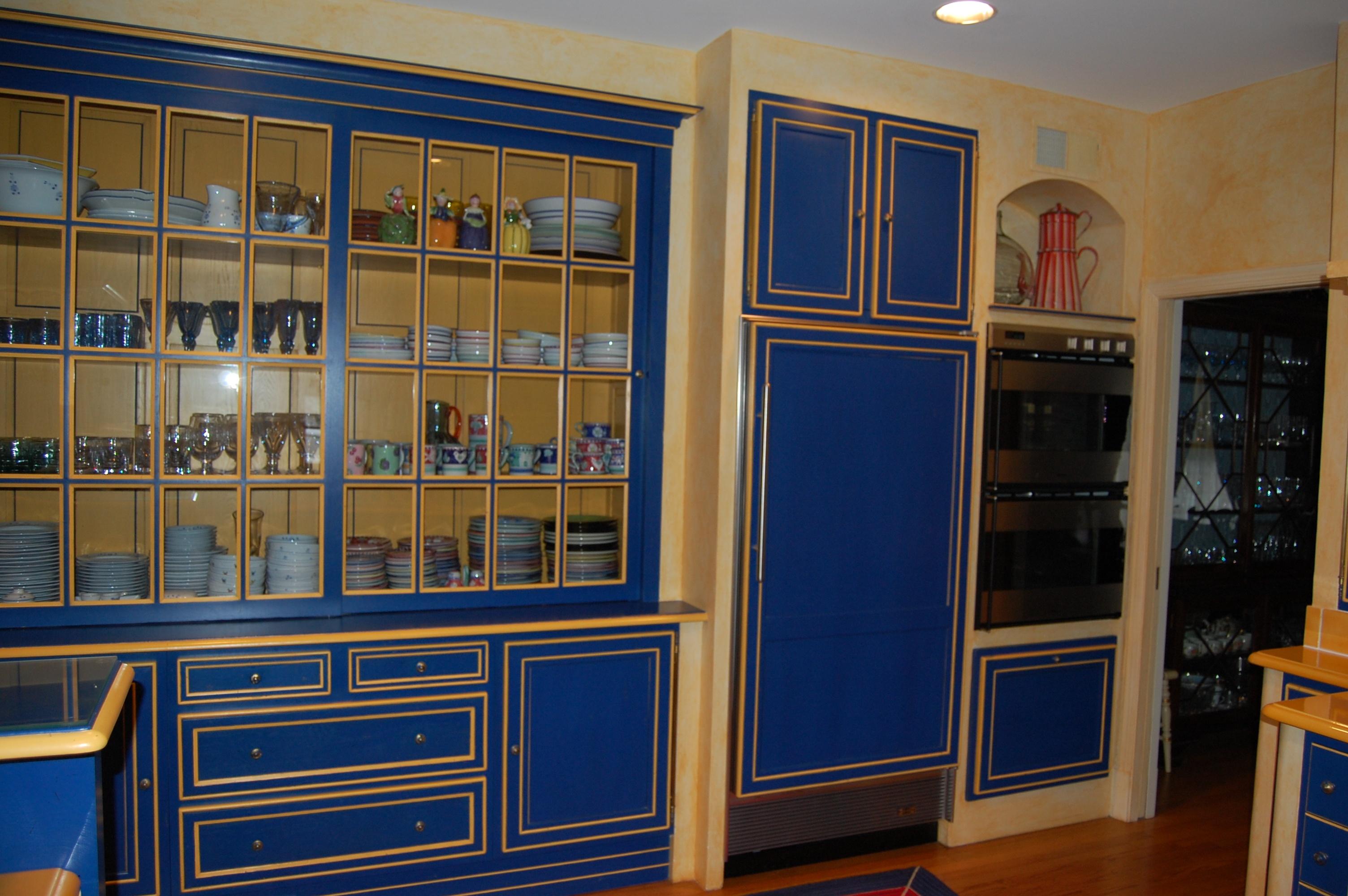 kitchen remodel D