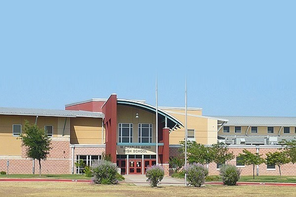 Akins High School