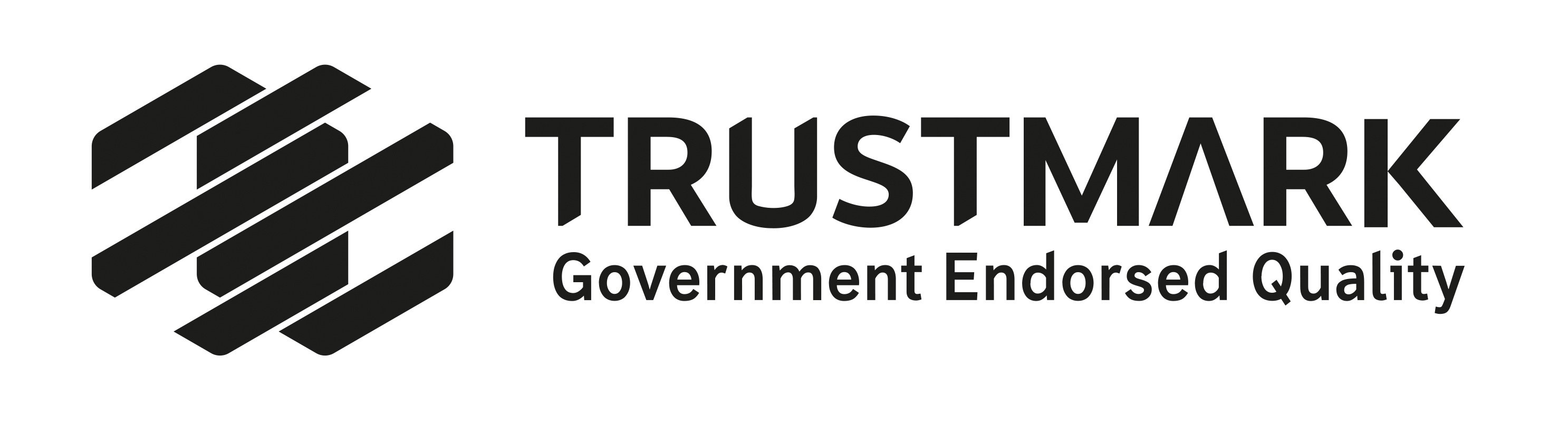 We are approved by the government's Trustmark scheme.