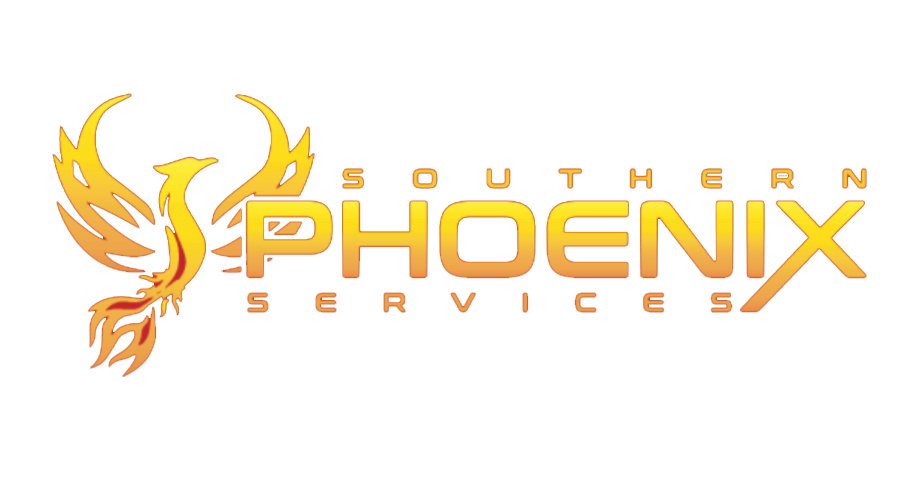 Southern Phoenix Services | Logo