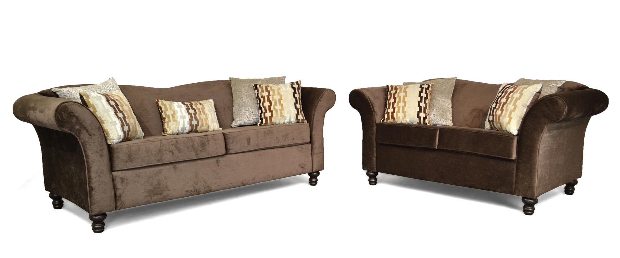 Furniture clearance center upholstered for Bedroom furniture greensboro nc