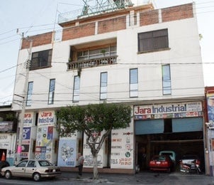 Jara Industrial - Empresa 100% Mexicana