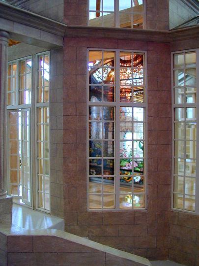 Chambre du Ciel