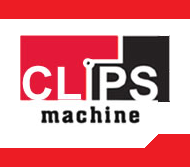 CLIPS MACHINE