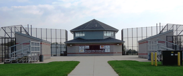 Rossford Athletic Complex Rossford, OH