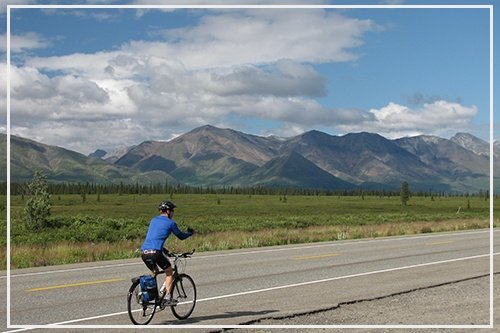 Bicycling Tour