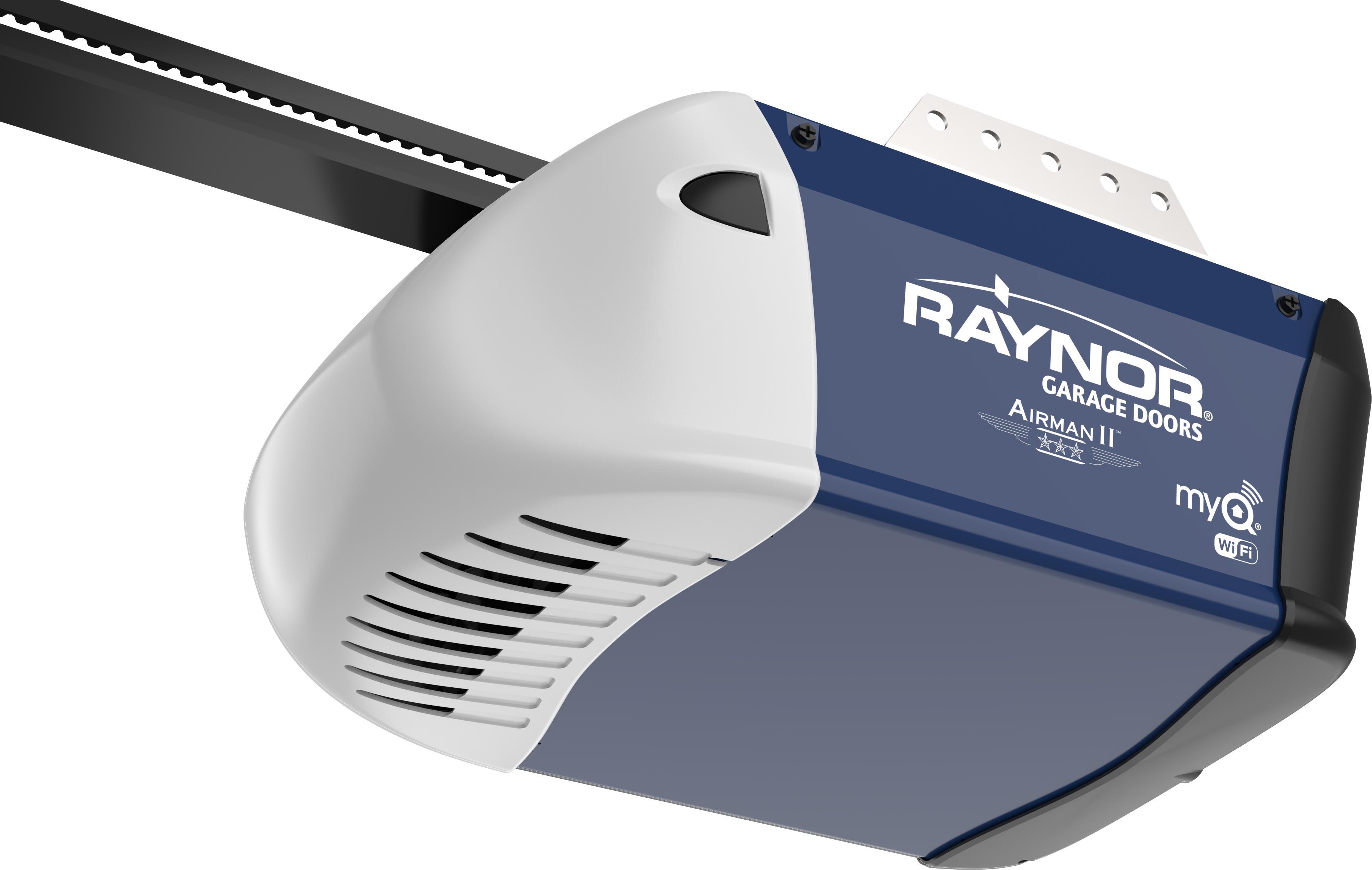 Raynor Garage Door System 2